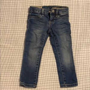 Polo jeans size 2T